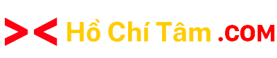 Hồ Chí Tâm